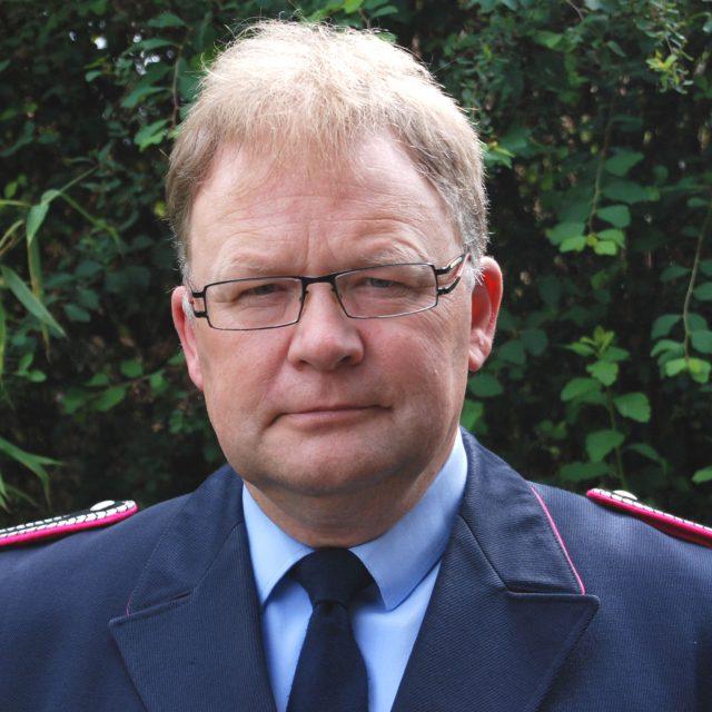 Dirk Urbisch