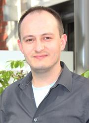Sebastian Dortmund