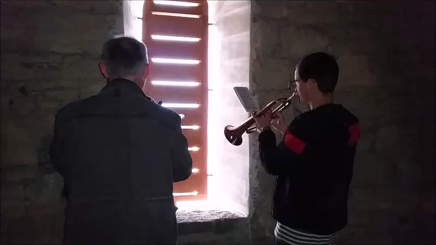 Video Erster Mai (Musikzug der FFW Nette)